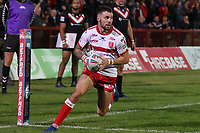 Hull KR v London - 06 Sept 2019
