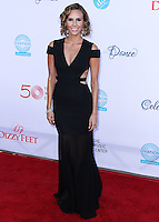 LOS ANGELES, CA, USA - JULY 19: Keltie Knight at the 4th Annual Celebration Of Dance Gala Presented By The Dizzy Feet Foundation held at the Dorothy Chandler Pavilion at The Music Center on July 19, 2014 in Los Angeles, California, United States. (Photo by Xavier Collin/Celebrity Monitor)