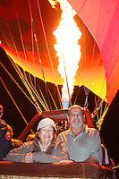 20140427 27 April Hot Air Balloon Cairns
