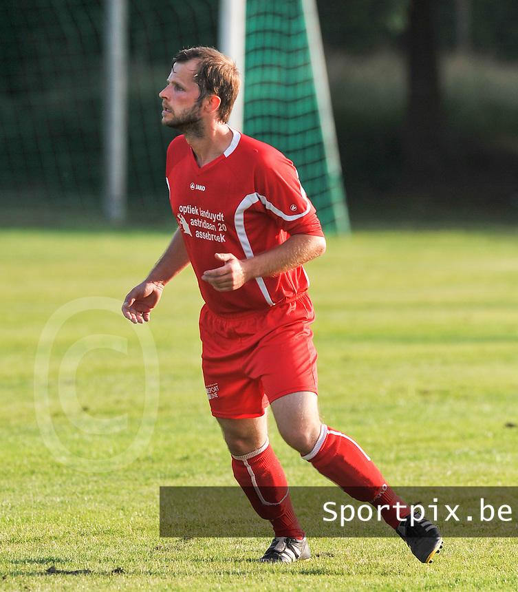 HO Oedelem : Dieter Segaert.foto VDB / BART VANDENBROUCKE