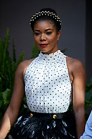 Gabrielle Union attends to L.A.'s Finest photocall at Villamagna Hotel in Madrid, Spain. June 10, 2019. (ALTERPHOTOS/A. Perez Meca) /NortePhoto.com