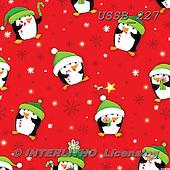 Sarah, GIFT WRAPS, GESCHENKPAPIER, PAPEL DE REGALO, Christmas Santa, Snowman, Weihnachtsmänner, Schneemänner, Papá Noel, muñecos de nieve, paintings+++++Penguins-15-A,USSB227,#GP#,#X#