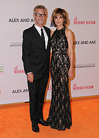 05 May 2017 - Beverly Hills, California - Harry Hamlin, Lisa Rinna. 24th Annual Race to Erase MS Gala held at Beverly Hilton Hotel in Beverly Hills. Photo Credit: Birdie Thompson/AdMedia