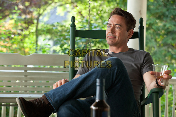 Robert Downey Jr.<br /> in The Judge (2014)<br /> *Filmstill - Editorial Use Only*<br /> CAP/NFS<br /> Image supplied by Capital Pictures
