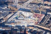 Deutschland, Hamburg, Harburg, Phoenixhof