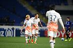 GAMBA OSAKA (JPN)vs JEJU UNITED FC (KOR)<br /> )AFC Champions League Group H at the Suita City Football Stadium, on  01 March 2017 in<br /> Osaka,Japan<br /> Photo by Kazuaki Matsunaga/Agece SHOT