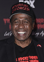 "WEST HOLLYWOOD, CA - OCTOBER 13, 2016:  Ben Vereen at the red carpet premiere of Fox's ""The Rock Horror Picture Show: Lets Do the Time Warp Again"" at The Roxy on October 13, 2016 in West Hollywood, California. Credit: mpi991/MediaPunch"