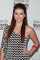 UNIVERSAL CITY, CA - JULY 22: Jillian Rose Reed at the 2012 Staples For Students 'Party' For A Cause hosted by Staples, DoSomething.org and Bella Thorne at the Globe Theatre at Universal Studios on July 22, 2012 in Universal City, California © mpi21/MediaPunch Inc. /NortePhoto.com*<br />