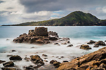 Fort Tomaree, Tomaree National Park, Shoal Bay, Port Stephens, NSW, Australia
