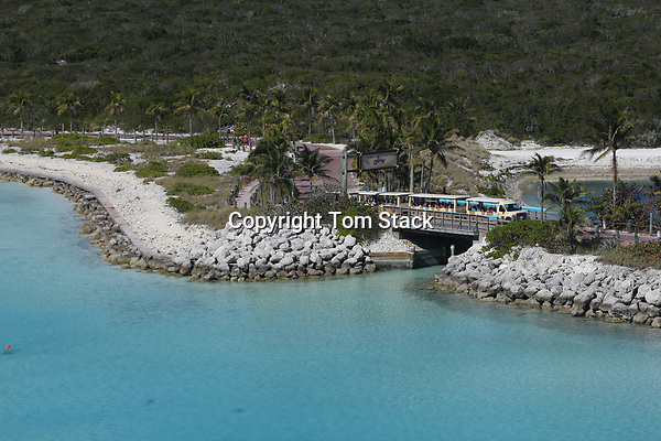 Disney's Castaway Cay, Bahama Islands