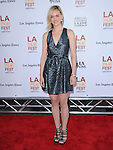 Jess Weixler attends The LOS ANGELES FILM FESTIVAL Opening Night Gala: SNOWPIERCER held at Regal Cinemas  in Los Angeles, California on June 11,2014                                                                               © 2014 Hollywood Press Agency
