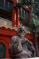 Indien, Kalkutta (Kolkata), Tagore-Haus