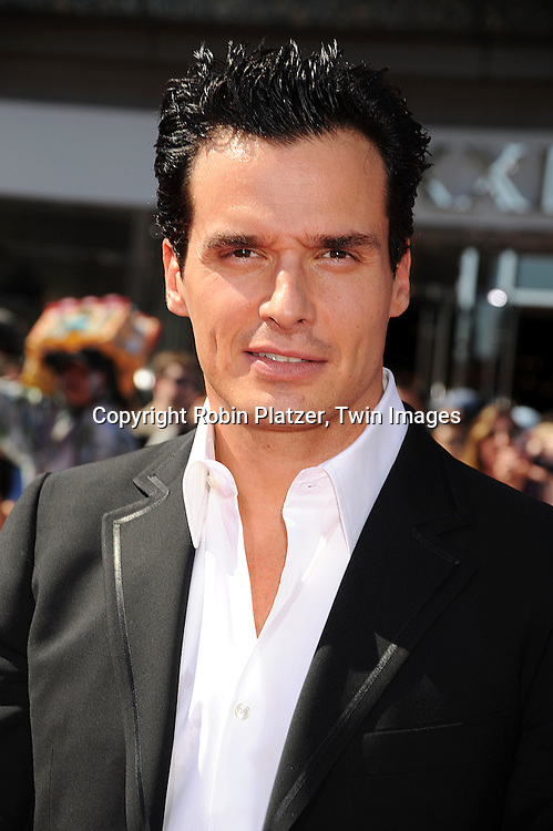 Antonio Sabato, Jr..at The 35th Annual Daytime Entertainment Emmy Awards at The Kodak Theatre on June 20, 2008 in Hollywood California.....Robin Platzer, Twin Images