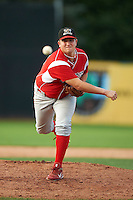 09.05.2012 - MiLB Batavia vs Jamestown G2