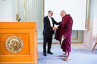 Rohyinga Conference Oslo