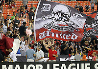 D.C. United vs. Chicago Fire, August 22, 2012