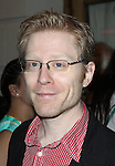 Anthony Rapp.attending the Opening Night Performance of 'Jesus Christ Superstar' at the Neil Simon Theatre, New York City. 3/22/2012