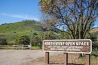 Northwest Open Space in San Juan Capistrano
