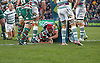 S539 - Tigers v London Irish (LV Cup)