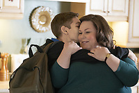 Chrissy Metz & Marcel Ruiz<br /> Breakthrough (2019) <br /> *Filmstill - Editorial Use Only*<br /> CAP/RFS<br /> Image supplied by Capital Pictures