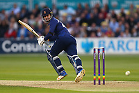 Ryan ten Doeschate in batting action for Essex during Essex Eagles vs Middlesex, NatWest T20 Blast Cricket at The Cloudfm County Ground on 11th August 2017