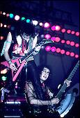 Oct 31, 1983: KISS -Lick It Up Tour - Paris France