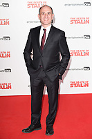 "Armando Iannucci<br /> arriving for the premiere of ""The Death of Stalin"" at the Curzon Chelsea, London<br /> <br /> <br /> ©Ash Knotek  D3338  17/10/2017"
