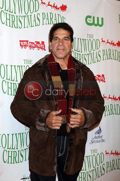 Lou Ferrigno<br /> at the 85th Annual Hollywood Christmas Parade, Hollywood Boulevard, Hollywood, CA 11-27-16<br /> David Edwards/DailyCeleb.com 818-249-4998