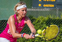 Etten-Leur, The Netherlands, August 27, 2017,  TC Etten, NVK, Mireille Bink (NED)<br /> Photo: Tennisimages/Henk Koster
