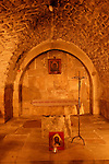Israel, Jerusalem Old City, the Sixth Station of the Via Dolorosa, 2005<br />