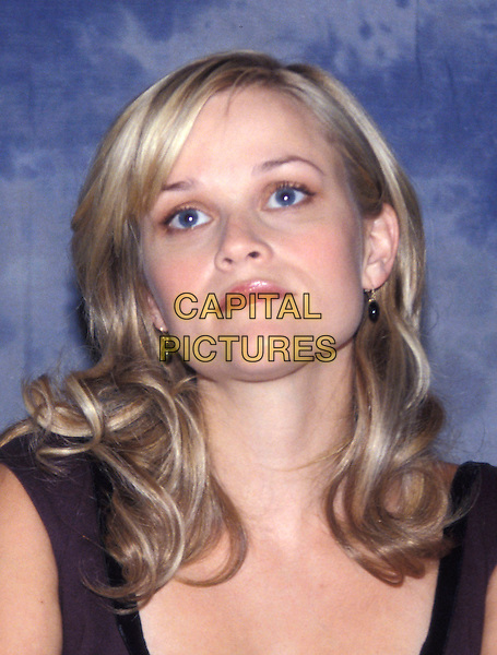 "REESE WITHERSPOON.""Just Like Heaven"" photocall.August 2005.www.capitalpictures.com.sales@capitalpictures.com.© Capital Pictures."