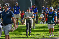 Rory McIlroy (NIR) heads to 16 during round 2 of the World Golf Championships, Mexico, Club De Golf Chapultepec, Mexico City, Mexico. 2/22/2019.<br /> Picture: Golffile | Ken Murray<br /> <br /> <br /> All photo usage must carry mandatory copyright credit (&copy; Golffile | Ken Murray)