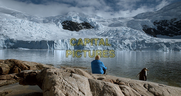 Ice and the Sky (2015) <br /> (La glace et le ciel)<br /> Claude Lorius<br /> *Filmstill - Editorial Use Only*<br /> CAP/KFS<br /> Image supplied by Capital Pictures