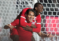 Copa America 2011 Uruguay vs Peru