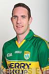 Declan OSullivan, Kerry Senior Football team 2012.