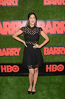 """LOS ANGELES - FEB 21:  D'Arcy Carden at the """"Barry"""" HBO Premiere Screening at the NeueHouse Hollywood on February 21, 2018 in Los Angeles, CA"""