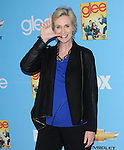 Jane Lynch. at Fox's Premiere Screening & Party for Glee held at Paramount Studios in Hollywood, California on September 07,2010                                                                   Copyright 2010  Hollywood Press Agency