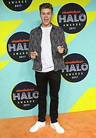 www.acepixs.com<br /> <br /> November 4 2017, New York City<br /> <br /> Owen Joyner arriving at the Nickelodeon Halo Awards 2017 at Pier 36 on November 4, 2017 in New York City<br /> <br /> By Line: Nancy Rivera/ACE Pictures<br /> <br /> <br /> ACE Pictures Inc<br /> Tel: 6467670430<br /> Email: info@acepixs.com<br /> www.acepixs.com