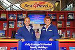 Best 4 Travel scotch Hall<br /> Picture:  Fran Caffrey / www.newsfile.ie