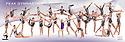 2015 - 2016 Peak Gymnastics
