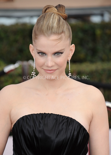 WWW.ACEPIXS.COM<br /> <br /> January 30 2016, LA<br /> <br /> Anna Chlumsky arriving at the 22nd Annual Screen Actors Guild Awards at the Shrine Auditorium on January 30, 2016 in Los Angeles, California<br /> <br /> By Line: Peter West/ACE Pictures<br /> <br /> <br /> ACE Pictures, Inc.<br /> tel: 646 769 0430<br /> Email: info@acepixs.com<br /> www.acepixs.com