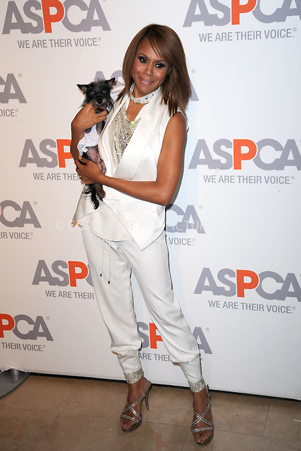WWW.ACEPIXS.COM<br /> April 9, 2015 New York City<br /> <br /> Deborah Cox attending the 18th Annual ASPCA Bergh Ball at the Plaza Hotel on April 9, 2015 in New York City.<br /> <br /> Please byline: Kristin Callahan/AcePictures<br /> <br /> ACEPIXS.COM<br /> <br /> Tel: (646) 769 0430<br /> e-mail: info@acepixs.com<br /> web: http://www.acepixs.com