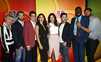 "BEVERLY HILLS, CA - AUGUST 03: Cast of NBC TV ""The Braves"", At 2017 Summer TCA Tour - NBC Press Tour At The Beverly Hilton Hotel In California on August 03, 2017. Credit: FS/MediaPunch"