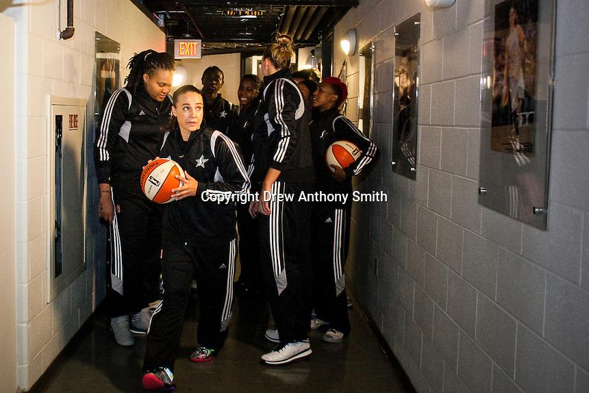Becky Hammon<br /> San Antonio, Texas<br /> San Antonio Stars<br /> San Antonio Spurs