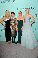 www.acepixs.com<br /> April 21, 2017  New York City<br /> <br /> Claire Danes, Ruth Negga, Reese Witherspoon and Haley Bennett attend Tiffany &amp; Co. Celebrates The 2017 Blue Book Collection at St. Ann's Warehouse on April 21, 2017 in New York City.<br /> <br /> Credit: Kristin Callahan/ACE Pictures<br /> <br /> <br /> Tel: 646 769 0430<br /> Email: info@acepixs.com