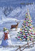 Marcello, CHRISTMAS SANTA, SNOWMAN, WEIHNACHTSMÄNNER, SCHNEEMÄNNER, PAPÁ NOEL, MUÑECOS DE NIEVE, paintings+++++,ITMCXM2038,#X#