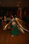 """Atmosphere at Hearts of Gold's 15th Annual Fall Fundraising Gala """"Arabian Nights!"""" Held at the Metropolitan Pavilion, NY 11/3/11"""