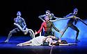 Francesca da Rimini, Amore, Svetlana Zakharova, Coliseum