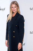 www.acepixs.com<br /> <br /> US and Canada Only<br /> <br /> Toni Garrn attends the 120th anniversary celebration of Schwarzkopf at U3 subway tunnel Potsdamer Platz on February 8, 2018 in Berlin, Germany.<br /> <br /> By Line: Scoop/ACE Pictures<br /> <br /> <br /> ACE Pictures Inc<br /> Tel: 6467670430<br /> Email: info@acepixs.com<br /> www.acepixs.com