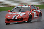 Adrian Timpson - Toyota MR2